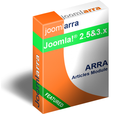 arra-articles-module joomla 3