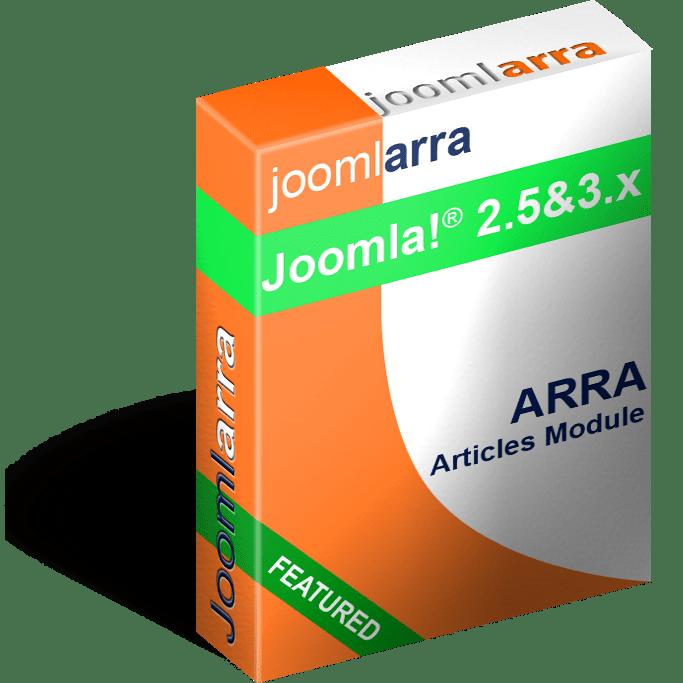 Joomla 3 User module
